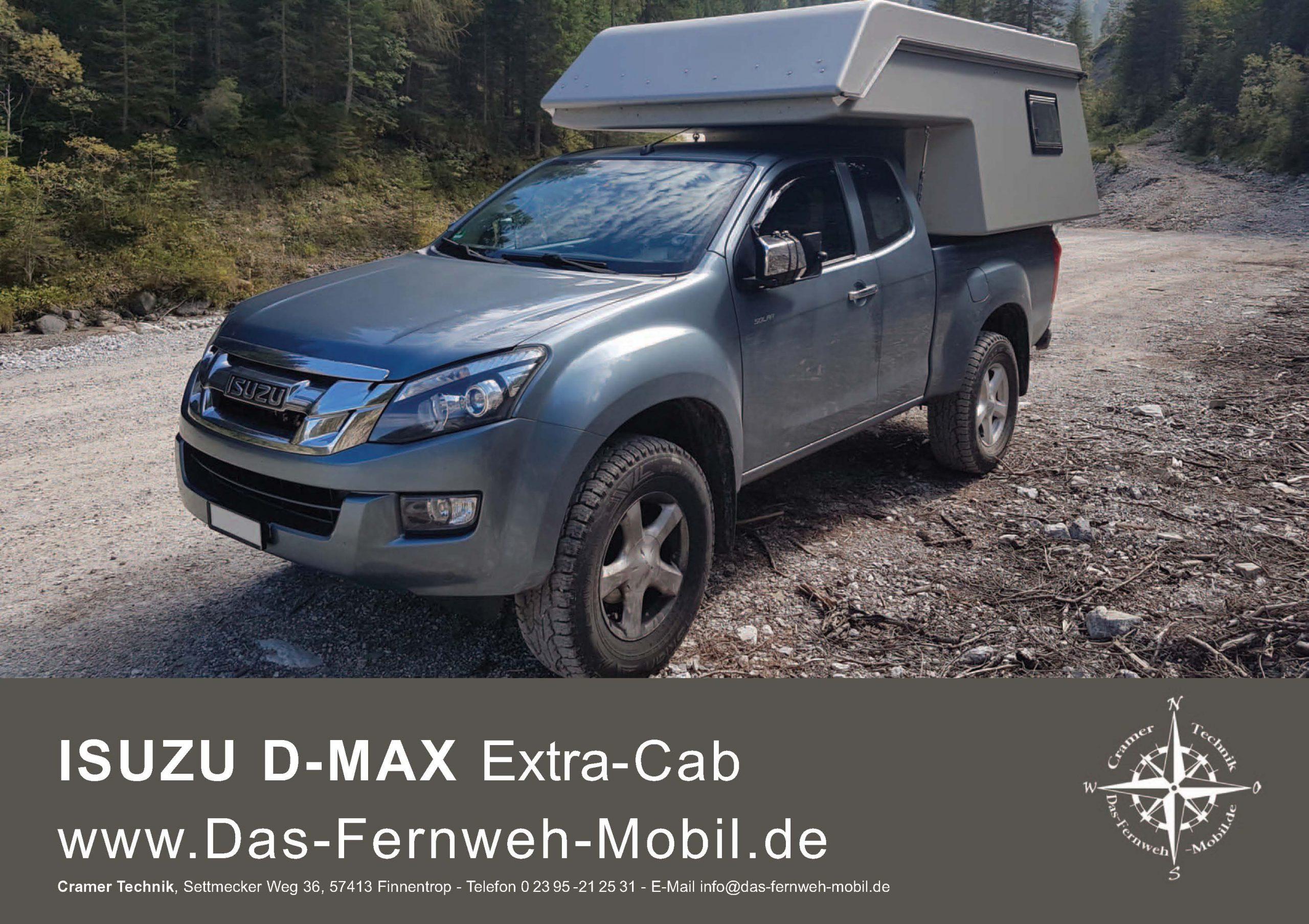 Datenblatt-Isuzu-D-Max-Extra-Cab-102019-k_Seite_1